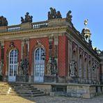 Prachtbauten - Potsdam  -