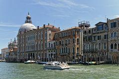 Prachtbauten und Paläste - Centurion Palace Hotel Venezia -