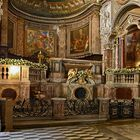 Prachtvolle Barocke Kirchen