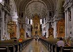 Prachtvolle Kirchen