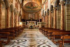 Prachtvolle Kirchen - Rom -
