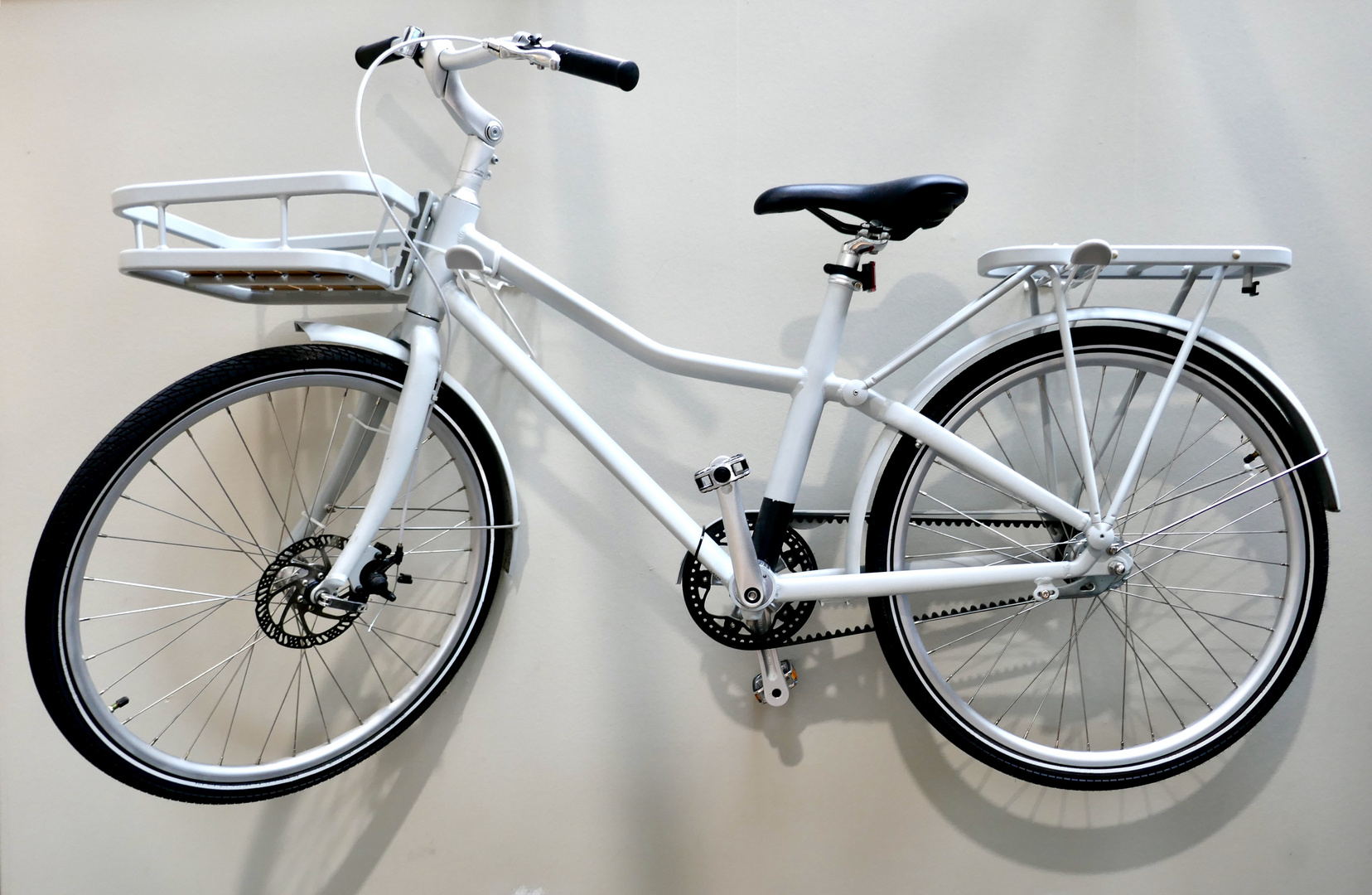 practical bicycle