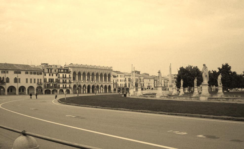 Prado Della Valle. (pd)