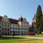 Prälatur und Münster*