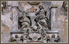 Prämonstratenser-Kloster Teplá,Tschechien
