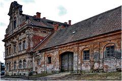 Prämonstratenser-Kloster Teplá,Tschechien III