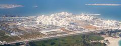 Präsidentenpalast Abu Dhabi