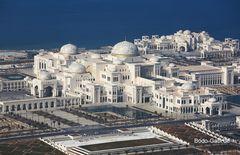 Präsidentenpalast Abu Dhabi II