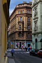 Prag... #010 - Strassenimpression