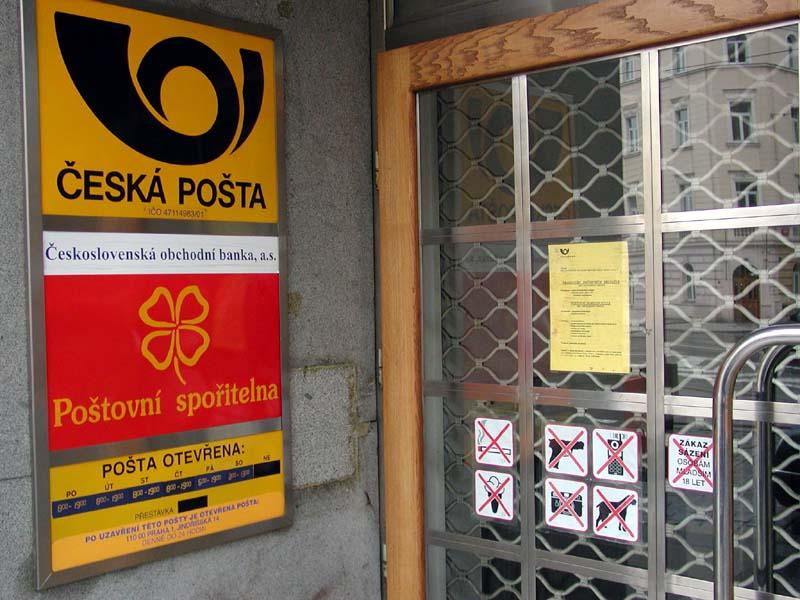 PRAG (1) Kriminalität