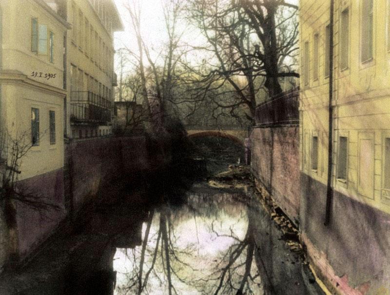 Prag 1905
