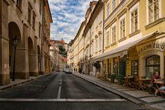 Prag - 2020 -