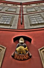 Prag ..