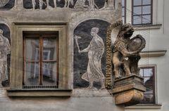 Prag ...