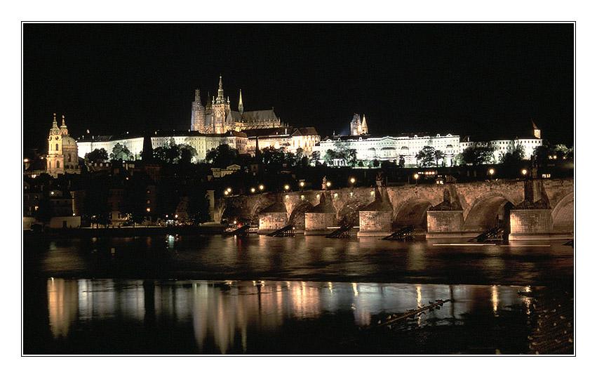 - Prag -