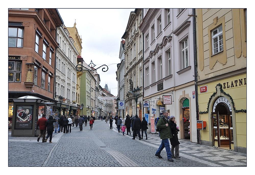 Prag #4