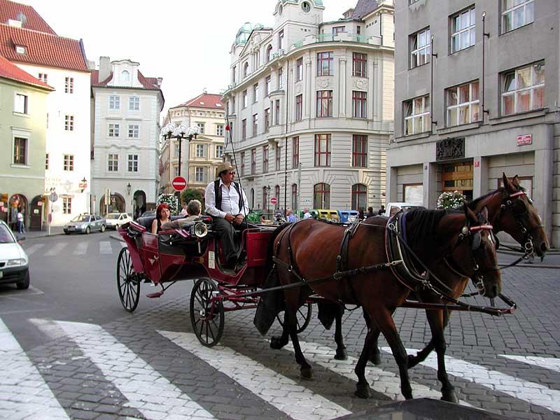 PRAG (8) Innenstadt