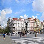 PRAG - Altstädter Ring -
