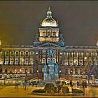 Prag at Night