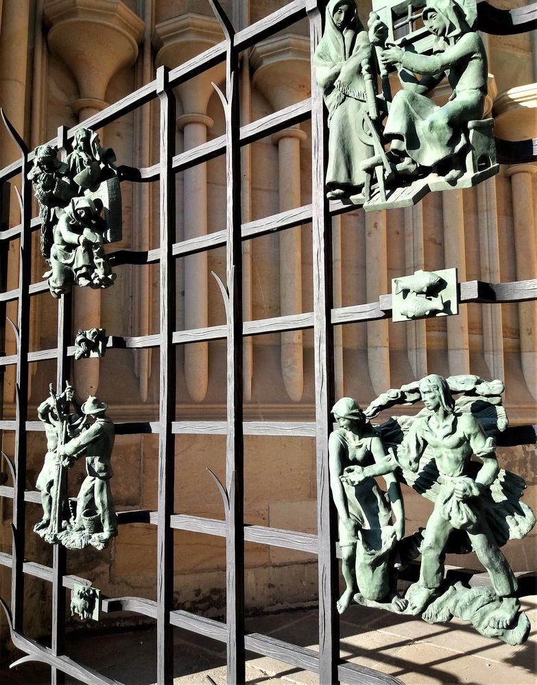 PRAG Burg Veitsdom J5-nov18 +30Fotos