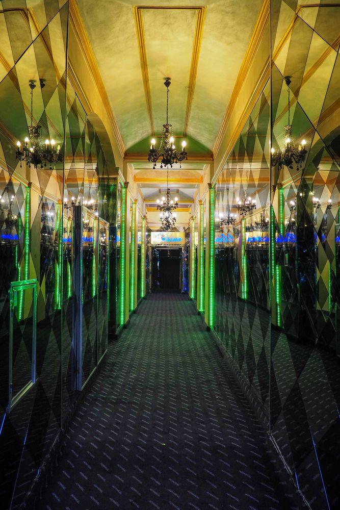 Casino Prag Erfahrung