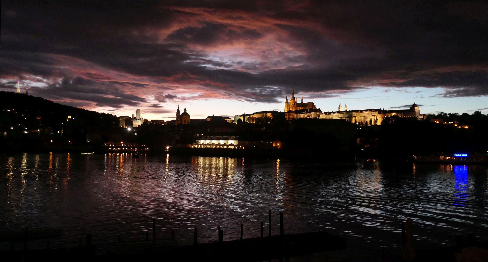 Prag die goldene Stadt - 2019 2