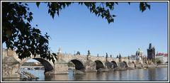 Prag, die Goldene Stadt 22, Karlsbrücke