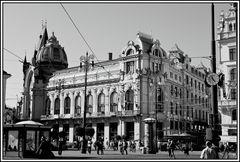 Prag, die Goldene Stadt 25, Stadtansicht