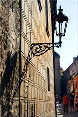 Prag die goldene Stadt