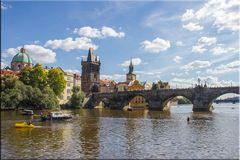 PRAG - EIN LETZTER BLICK