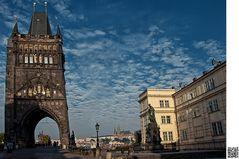 Prag heute