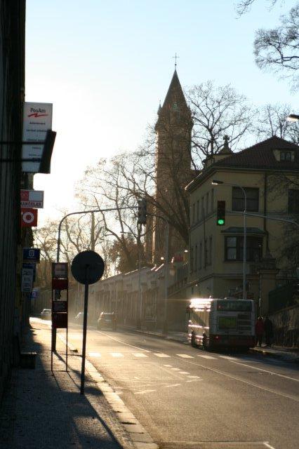 Prag im November