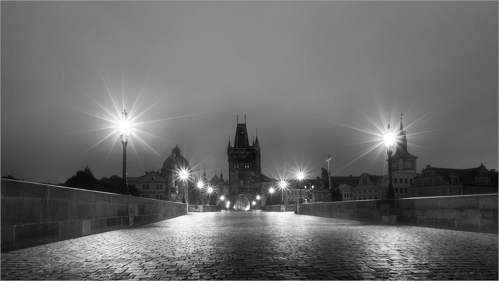 Prag ist eine Reise wert