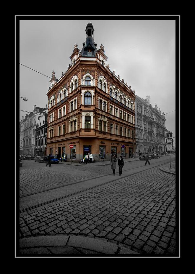 Prag IV