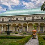 PRAG - Königlicher Garten Tschechien -