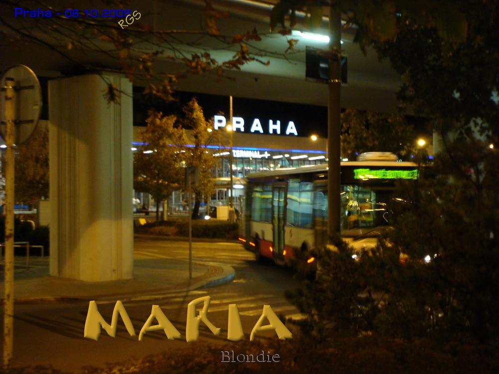 Prag - Maria