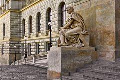 PRAG   - Nationalmuseum -