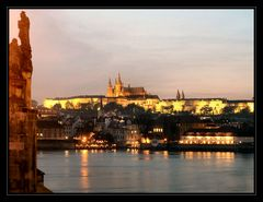 Prag - reine Ansichtssache...