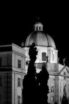 Praga, luci e ombre