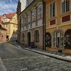 Prager Altstadt  Nostalgie pur