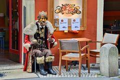 Prager Altstadt  - Zwei Plätze sind noch frei -
