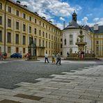 Prager Burg 2