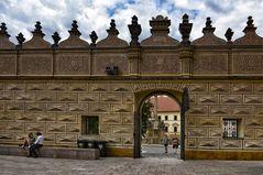 Prager Burg Areal 6
