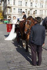 Prager Hochzeit