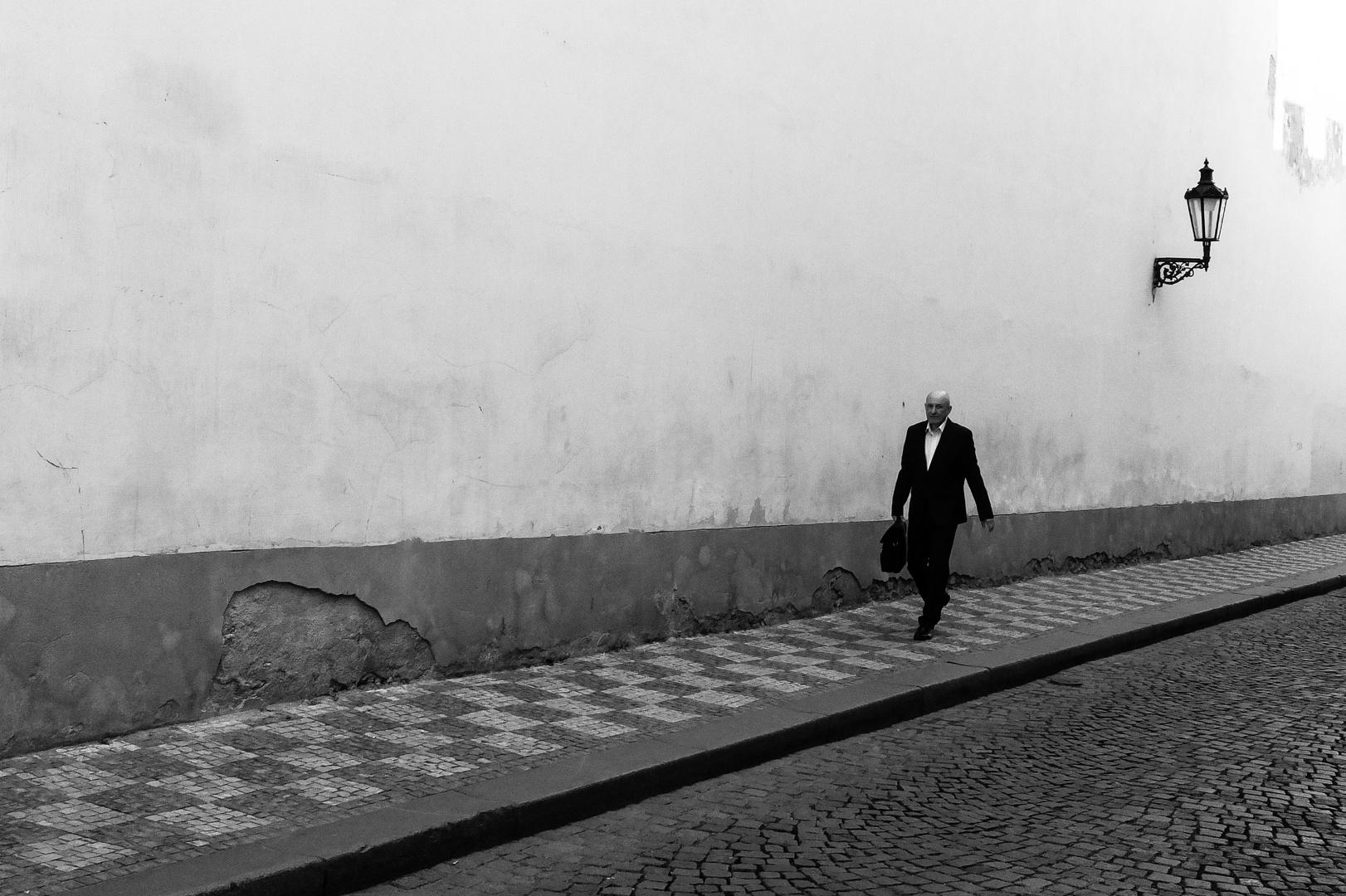 Prager Mauern
