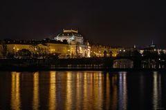 Prager Nationaltheater