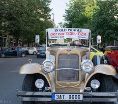 Prager Tour Car