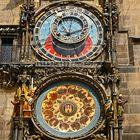 Prager Uhr oder Aposteluhr von 1410
