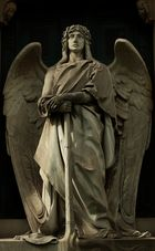 Pragfriedhof I