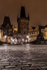 Prag:Karlsbrücke
